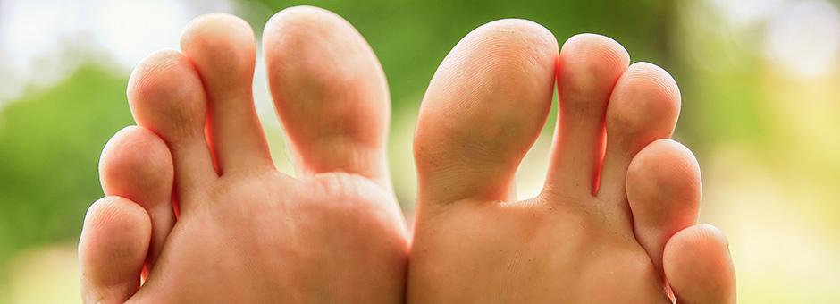 Big Toe Injuries