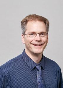 David Randall, DPM, FACFAS