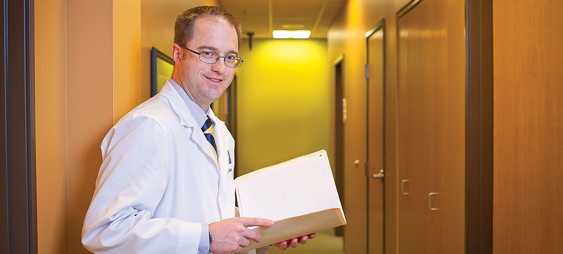 Dr. Jared Kern